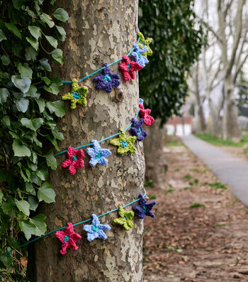 How To Make A London Kaye Flower Chain
