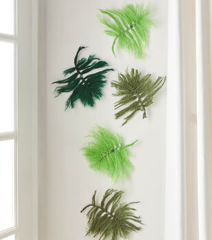 How To Make Decorative Ferns