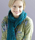 Ribbed Gift Scarf