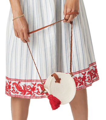 How To Make A Rope Purse