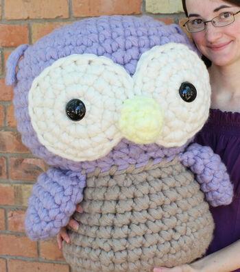 How To Make A Owen The Owl
