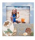 Mermaid Beach Frame