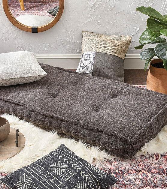 Large Rectangle Floor Cushion