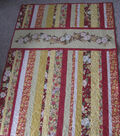 Quilt, Meadow Ribbon