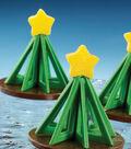 Geometric Christmas Trees Candy