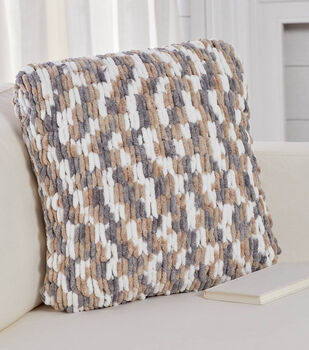 How To Make an At Ease Pillow