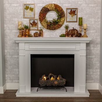 Mantle Decorating Tips