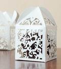 Domed Cupcake Box