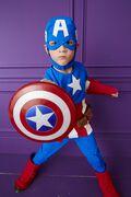 Kids Avengers Costume
