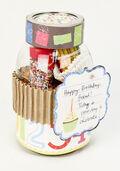 Birthday Kit in a Jar