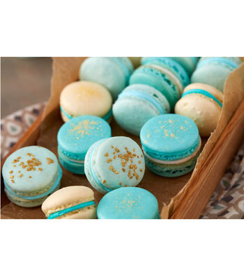 Make French Macarons