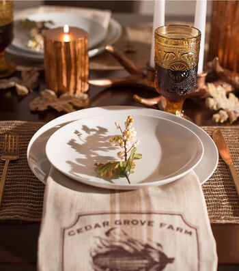 Thanksgiving Tablescape Styling Guide