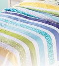 Quilt, Keepsake Stripe