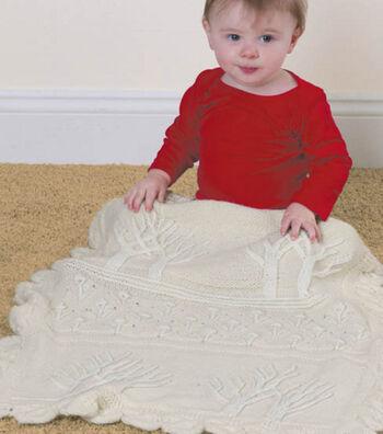 Baby Tree of Life Blanket