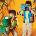 How To Make Kids Camera and Adventure Binoculars