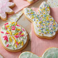 How To Make Simple Spring Roll-Out Cookies