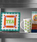 Handmade Charlotte r- Mug and Plaque