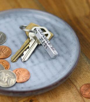 How To Make a Keychain