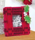 Yarn Wrapped Frame