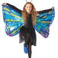 How To Make A Butterfly Wings With Tutu Costume