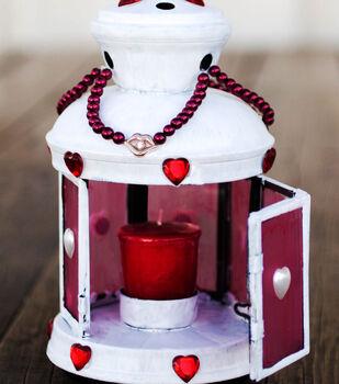 How to Make a Love Me Lantern