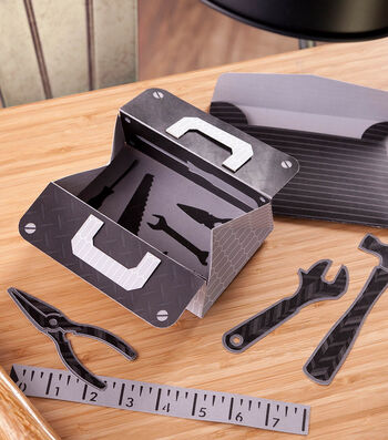 Make A Father's Day Tool Kit