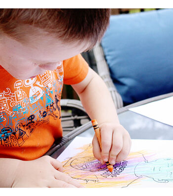 How To Make Personalized kids Coloring Book