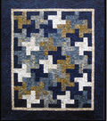 Twist and Turn Quilt