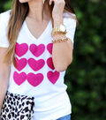 Heart Attack Valentine's Day T-Shirt