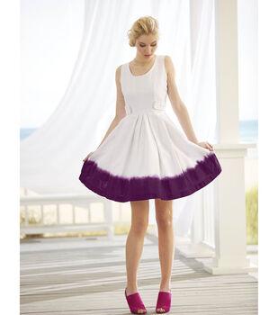 How To Make A Dip Dye Dress