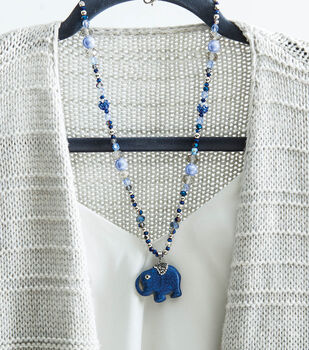 Diy Necklace Ideas Jewelry Making Projects Joann