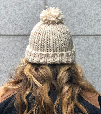 How To Make A Gold Medal Knit Hat