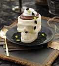 Pudding Head Candy Skull