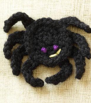 Halloween Spider Magnet