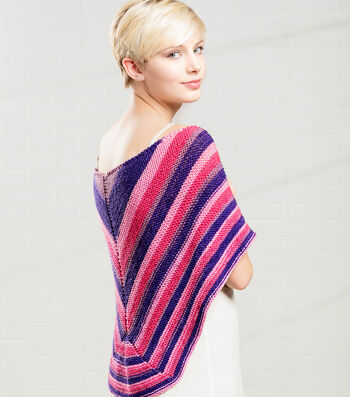 How To Make A Vector Shawl