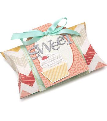 Sweet Pillow Box