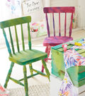 How To Make Tie Dye Furniture