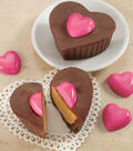 Peanut Butter Candy Hearts