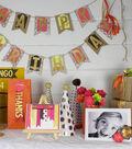 Child\u0027s Birthday Party Embellished Photo Frame