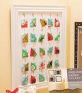 Holiday Bulletin Board Pennant