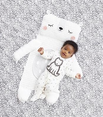 How To Make a Feels Like Butta Bonus Bundle Arctic Cub Baby Mat