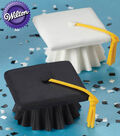 Graduation Cap Cupcake
