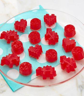 How To Make Handmade Cherry Gummy Candies