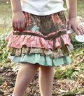 Child\u0027s Ruffled Skirt