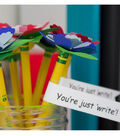 Flower Pencil Toppers