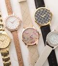 Buttercream Watches