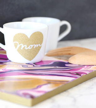 How To Make A Mother's Day Mug