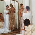 How To Make a Bridesmaid Dress
