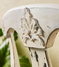 Buttercream Audrey Collection Chair Decor