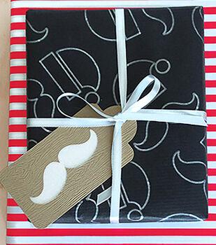How To Make A Santas Favorite Gift Tag Set